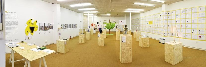 inventors exhibition